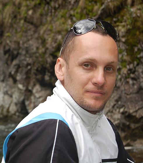 Marius Șovarschi
