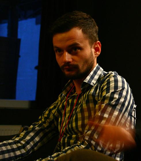 Mihai Șvab