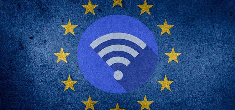 Internet gratuit în spațiile publice din Aleșd