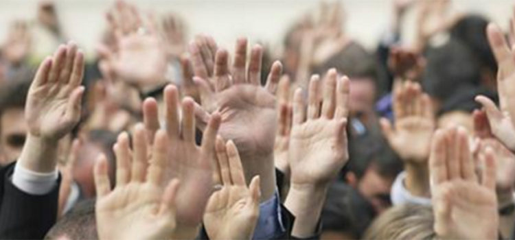 Buget Participativ la nivelul Municipiului Oradea