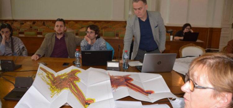 Prea multă liniște asupra hărților de zgomot din Oradea