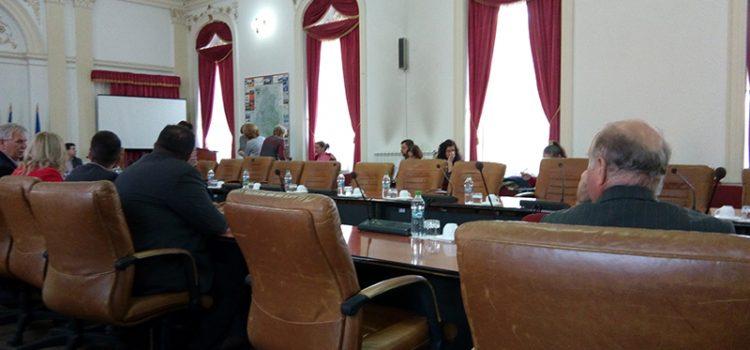 Azi la ședința CJ Bihor nu a fost cvorum