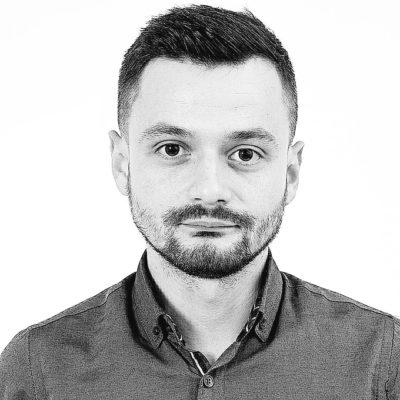 Mihai Svab - Vicepresedinte