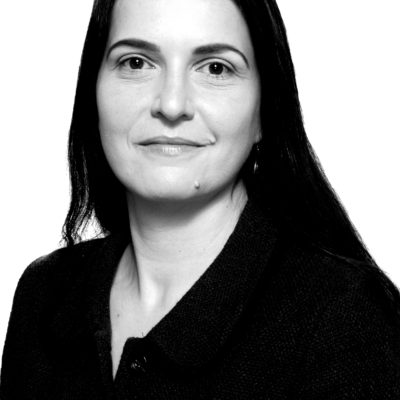 Carmen Dumitriu - Membru BJ