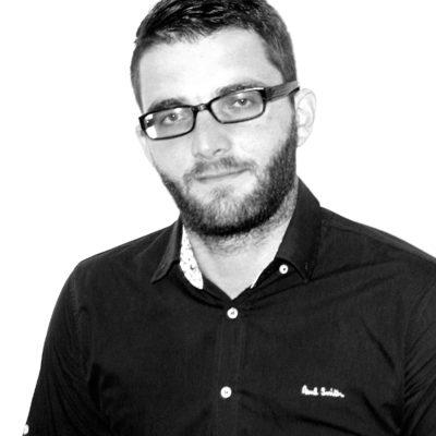 Madalin Uscat - Membru BJ