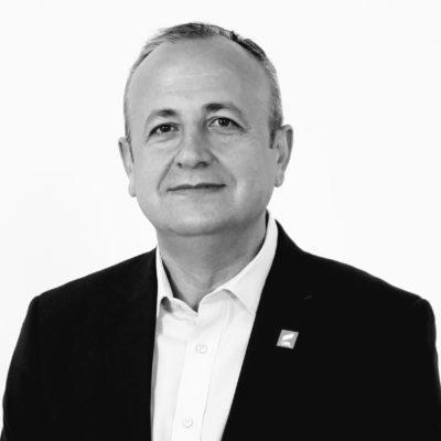 Ioan Gal - Vicepresedinte