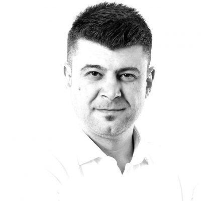 Adrian Derban - Vicepresedinte