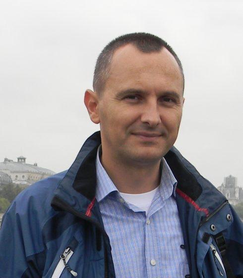 Orlando Balaș