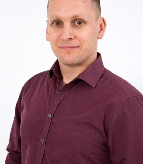 Marius Sovarschi