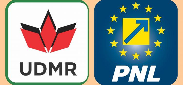 O alianță PNL-UDMR la Bihor?
