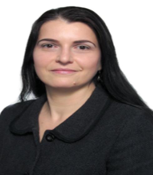 Carmen Loredana Dumitriu