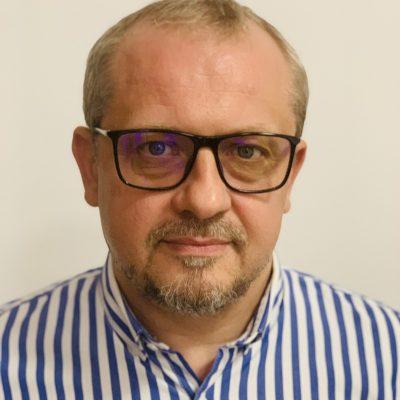 Daniel Palaghianu - presedinte